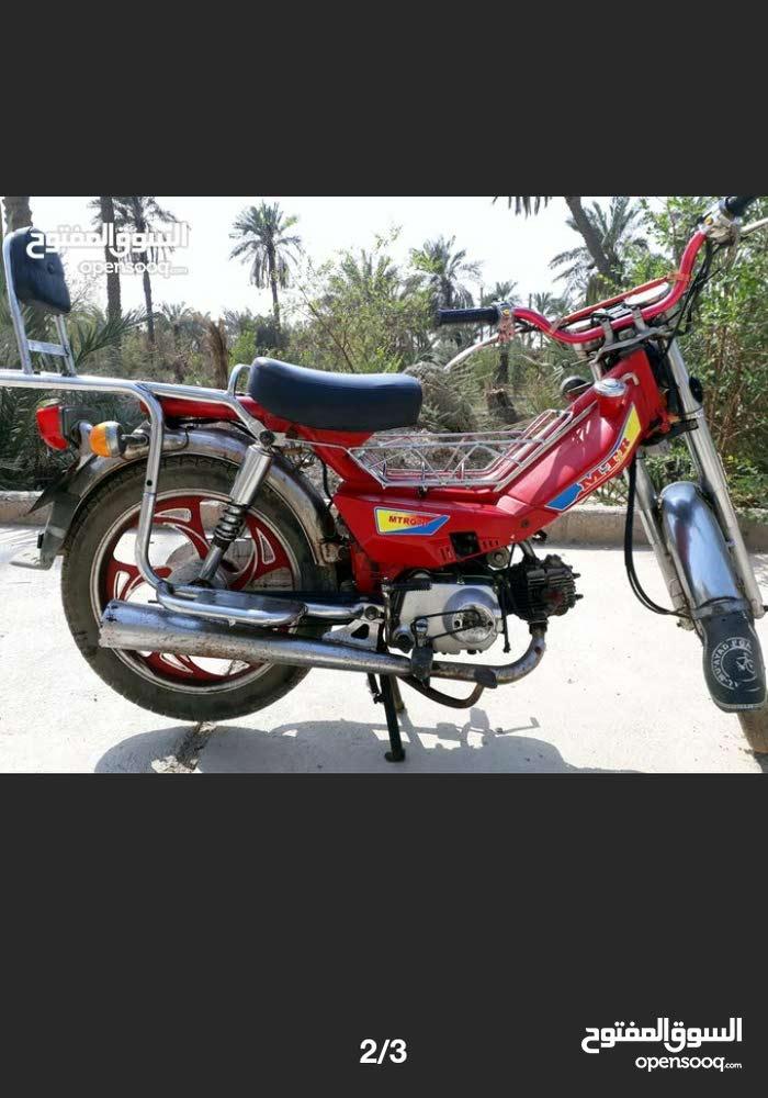 مطلوب دراجة صيني نفس بلصوره بسعر مناسب