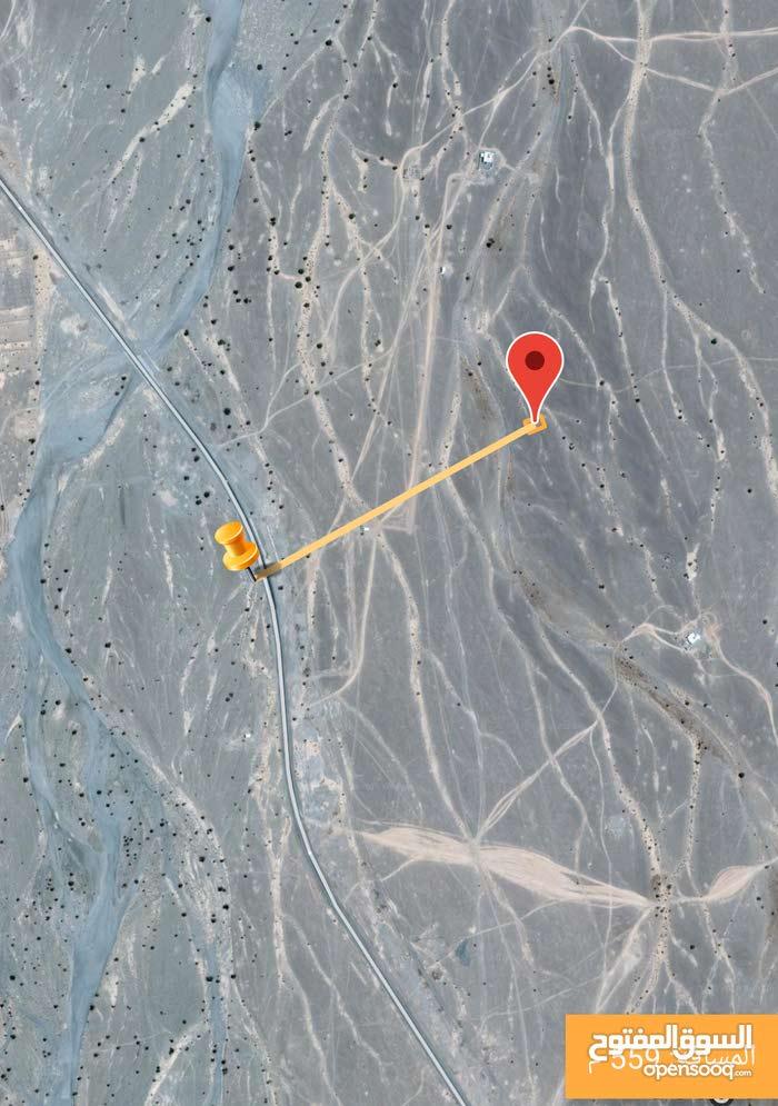 المعمور 2 موقع ممتاز قريبه تبعد من شارع الحوقين 500 متر