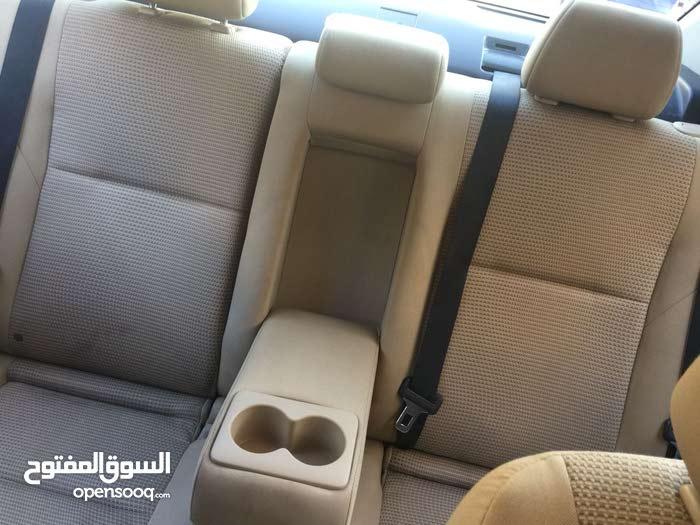 Mazda 3 2014 - Used
