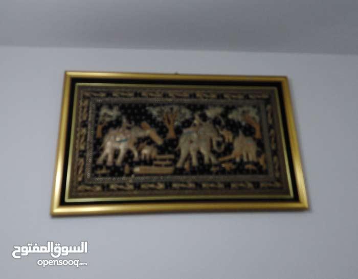 لوحه نادره وقديمه للبيع للاستفسار الرجاء الاتصال 0795259896
