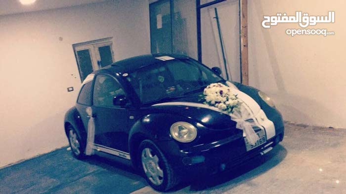 Volkswagen Beetle 2000 For Sale