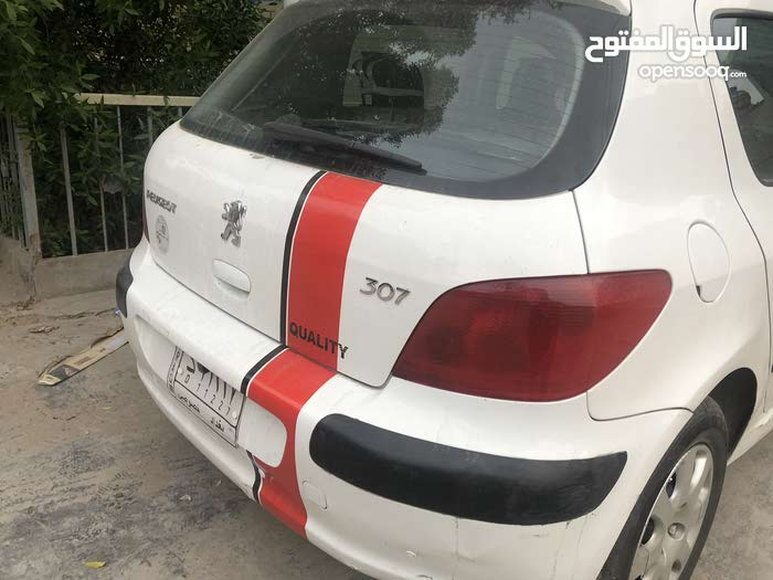 Peugeot 307 made in 2005 for sale
