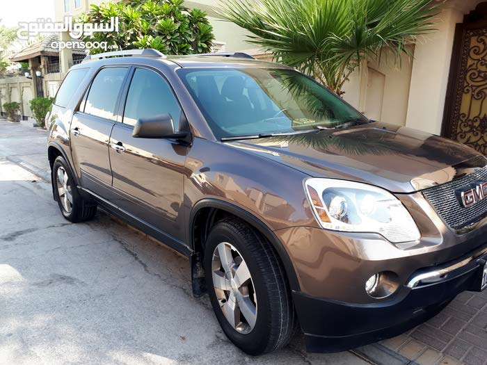 2010 Acadia for sale