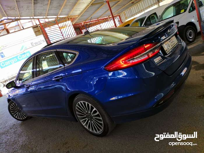 Other Used Ford Fusion