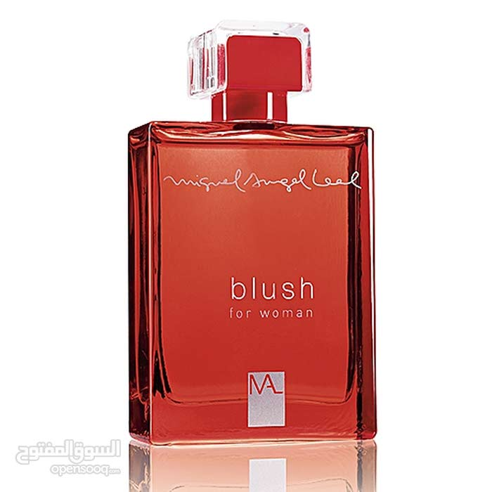 عطر blush من شركة cristian lay