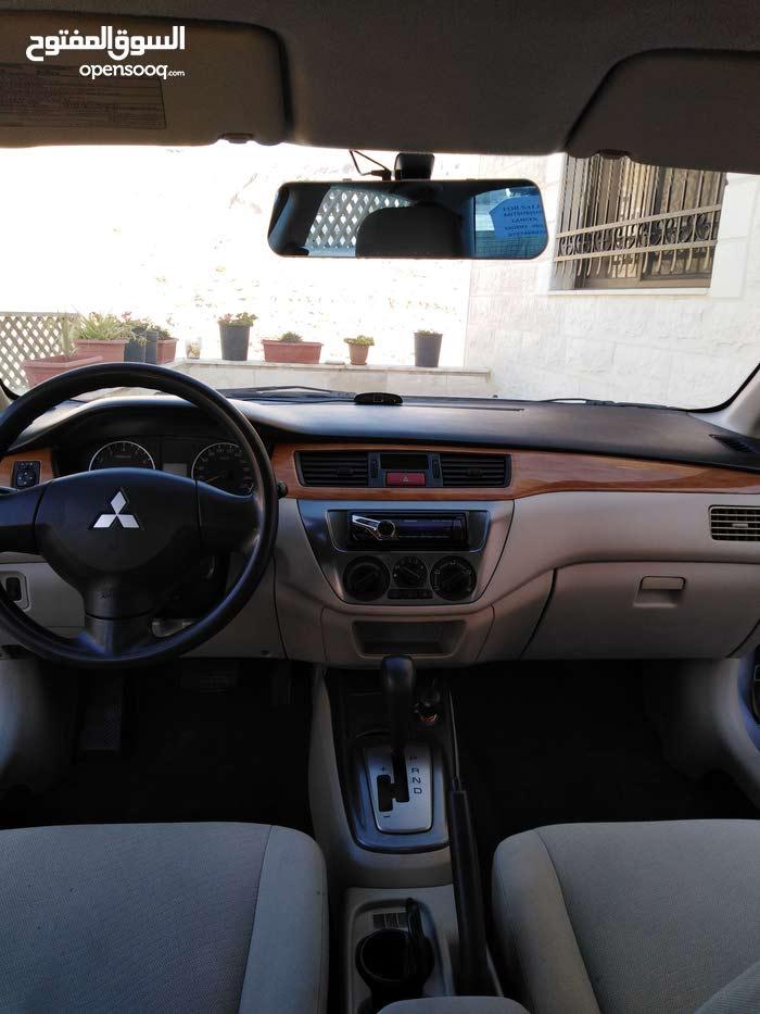 140,000 - 149,999 km Mitsubishi Lancer 2012 for sale
