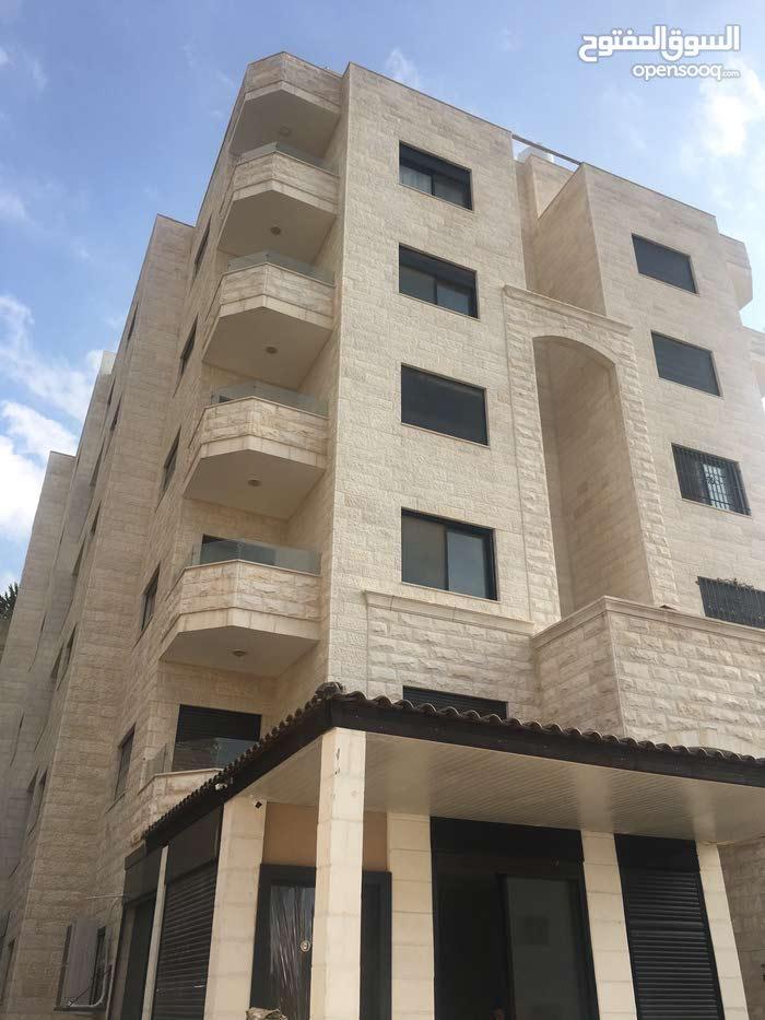 Best price 213 sqm apartment for sale in AmmanKhalda