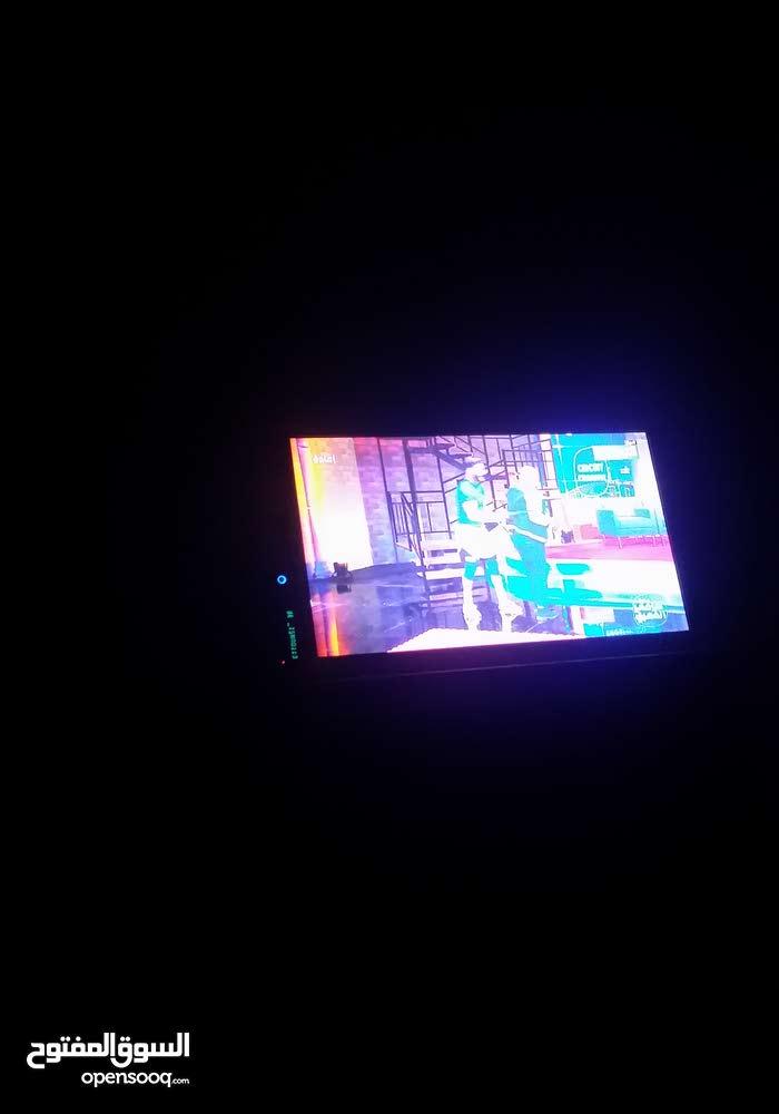 تلفاز في حالة جيدة