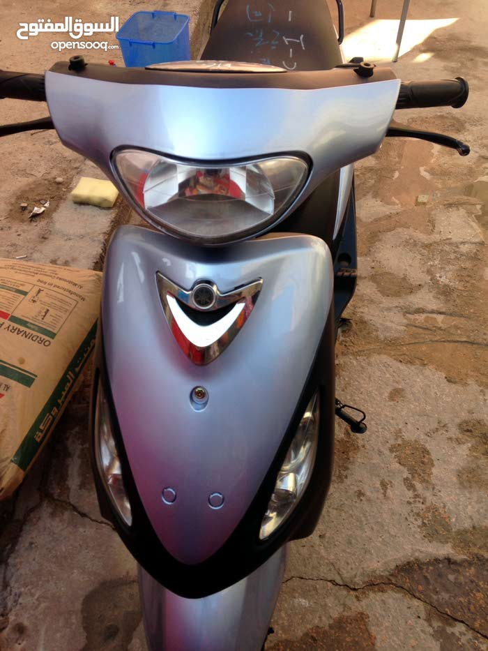 Yamaha made in 2018 in Basra for Sale