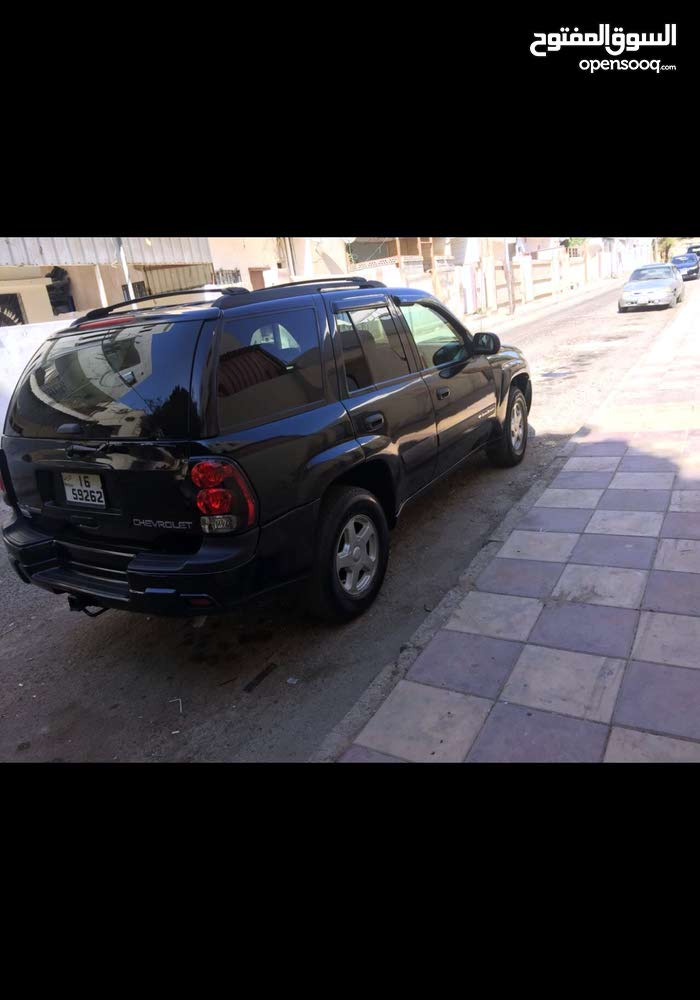 Used 2004 Chevrolet TrailBlazer for sale at best price