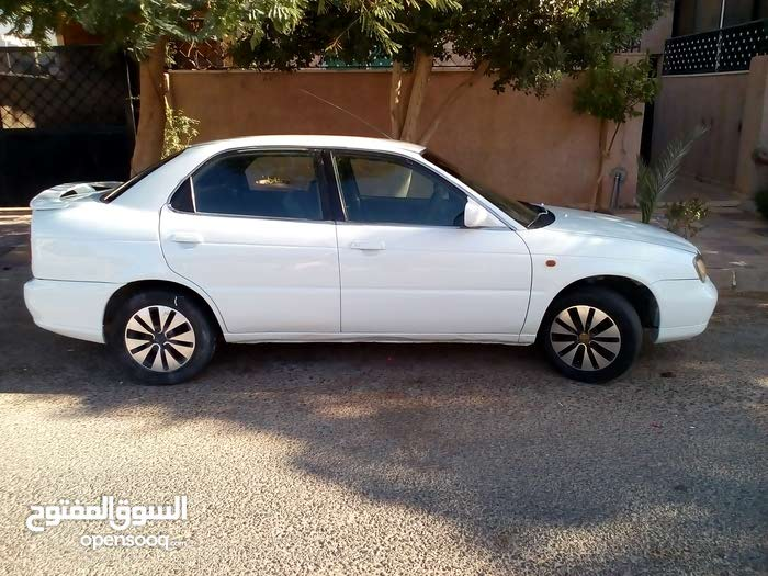 Used 1999 Baleno for sale