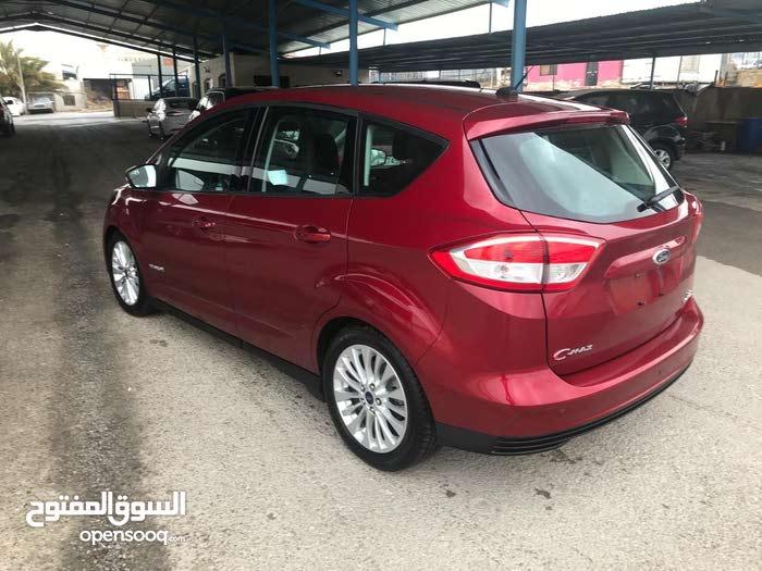 Km Mileage Ford C Max For