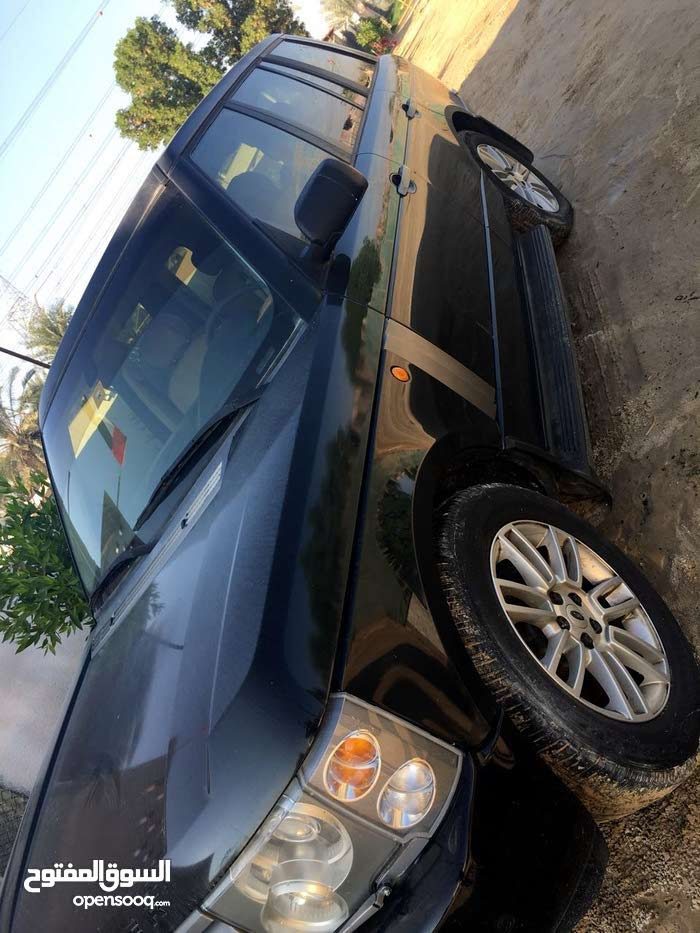 Used 2004 Range Rover HSE for sale