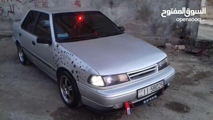 1 - 9,999 km mileage Hyundai Excel for sale