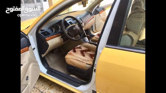 Sonata 2009 - Used Automatic transmission