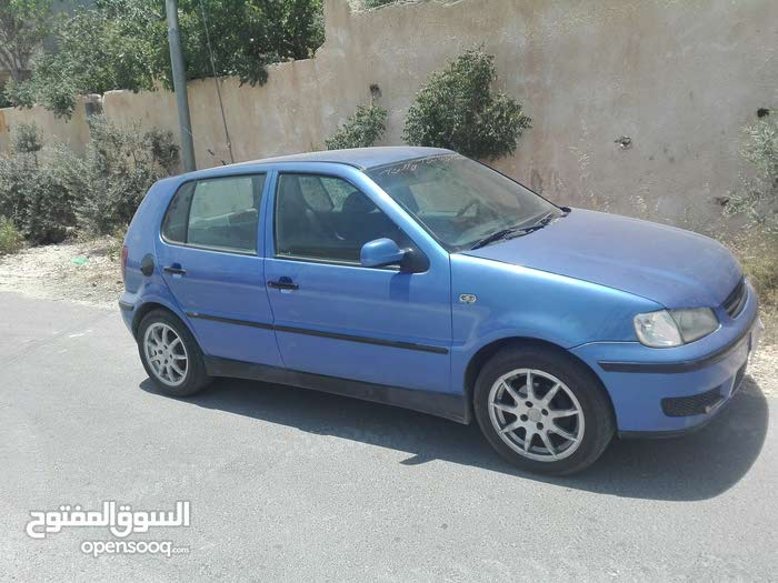 Hyundai Avante 2001 For sale - Blue color
