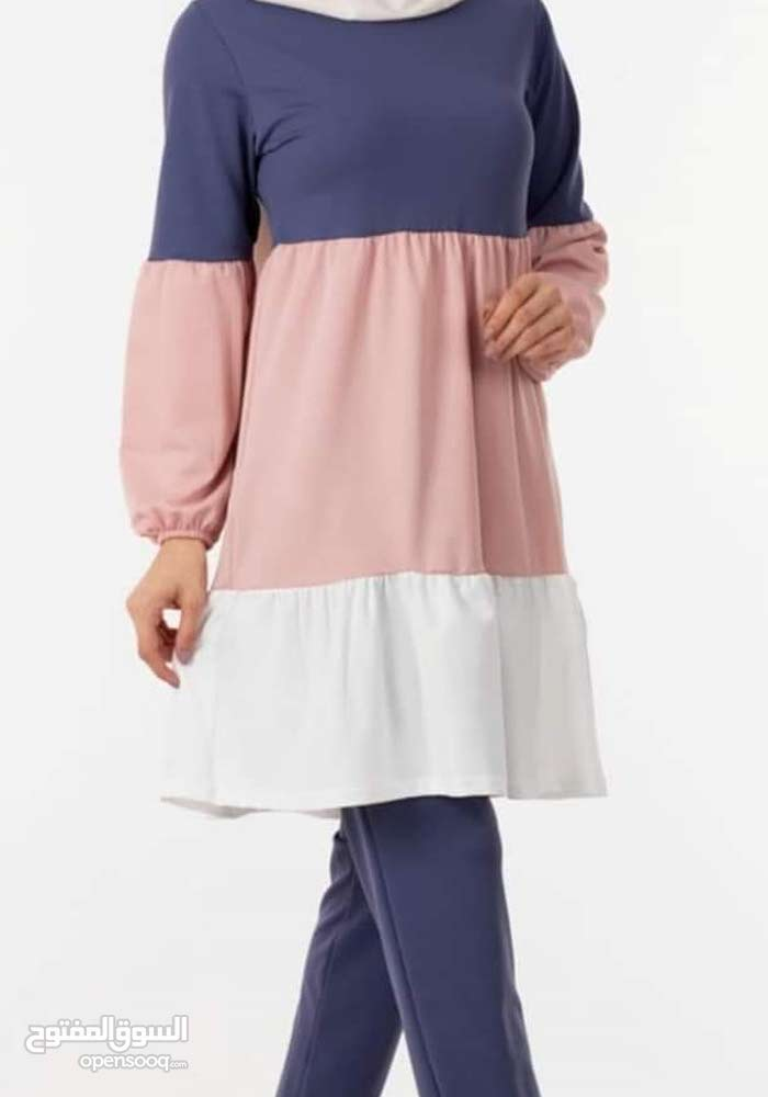 تشكيلة ألبسة تركية