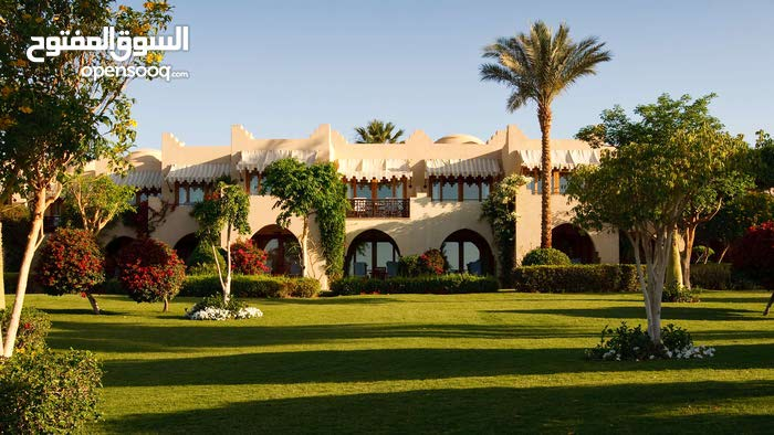 Sharm El Sheeikh Villa for Sale
