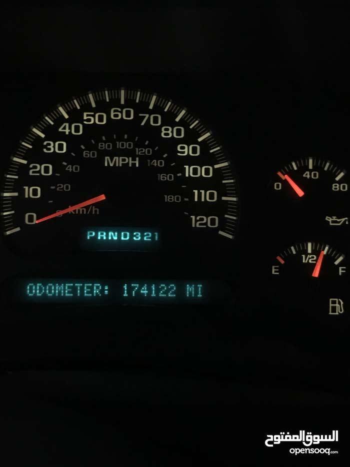 2003 Sierra for sale