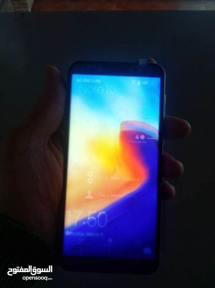 New Huawei  for sale in Amman
