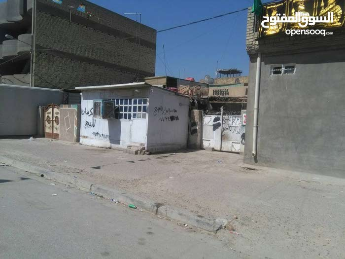 excellent finishing palace for sale in Baghdad city - Sadr City