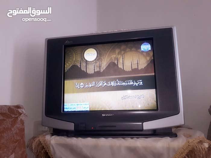 تلفزيون ماليزي شاشة مسطحة