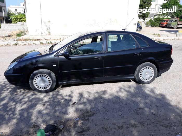 Citroen C5 2003 for sale in Tripoli