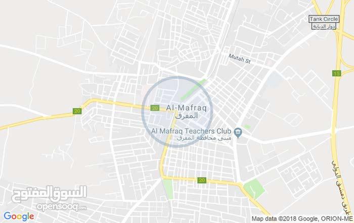 4 rooms 2 bathrooms apartment for sale in Mafraq