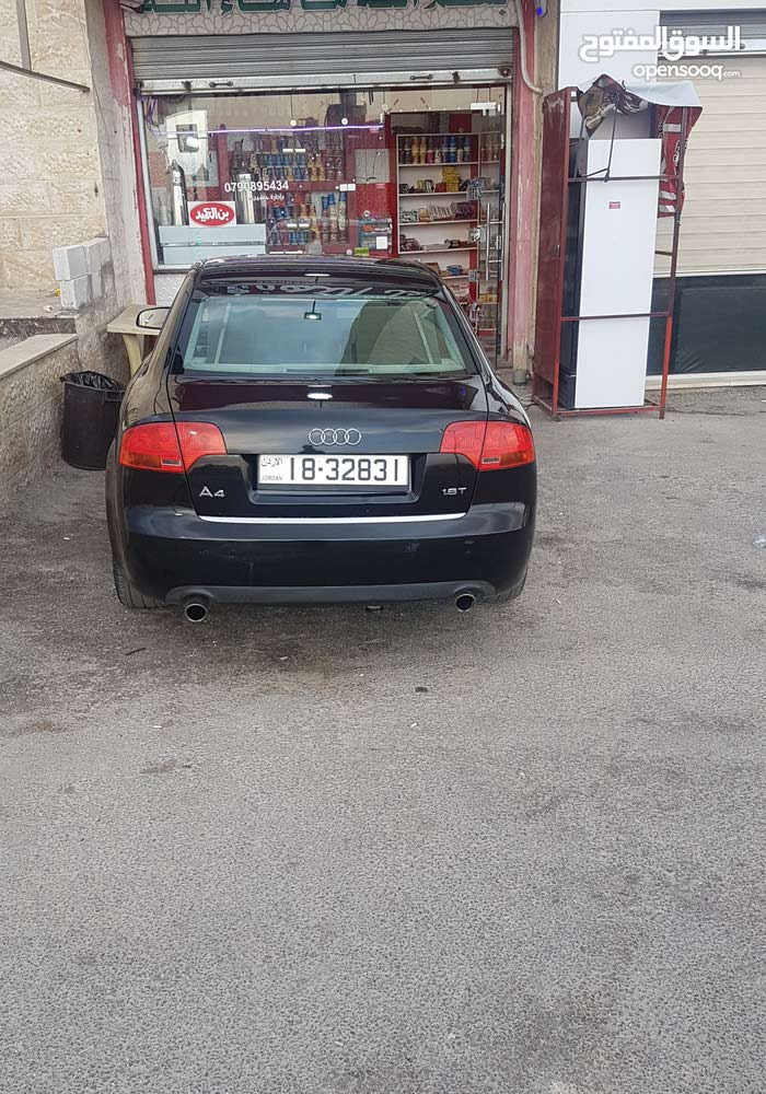 a Used  Audi is available for sale