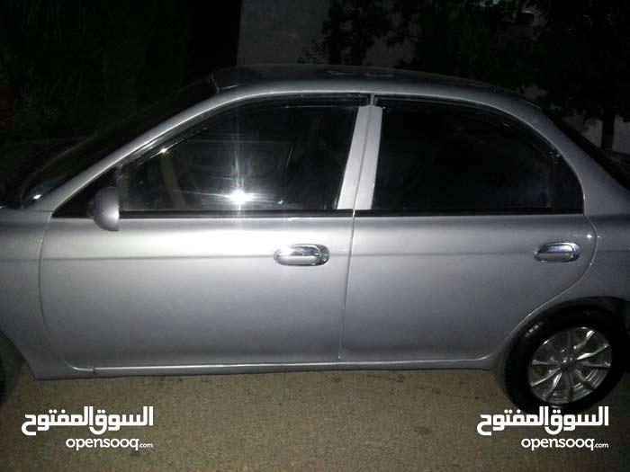 Kia Sephia 1997 for sale in Irbid