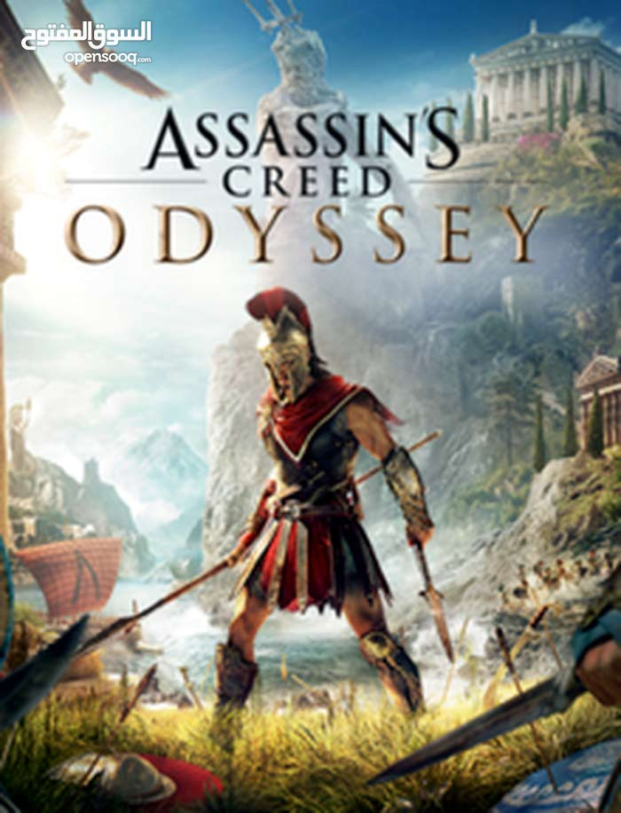Assassin's Creed Odyssey PC Game