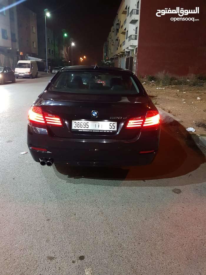 BMW 650 model 2015 avendr