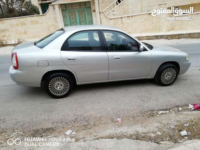160,000 - 169,999 km Daewoo Nubira 1997 for sale