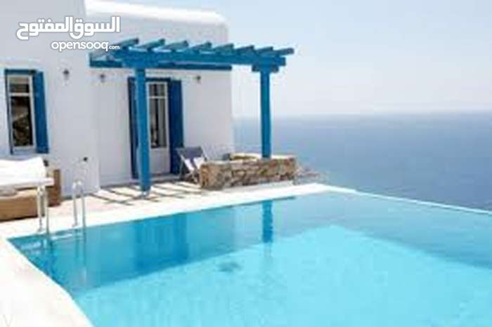 4 rooms Villa palace for rent in Benghazi