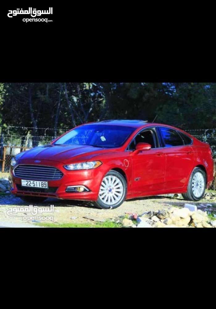 120,000 - 129,999 km mileage Ford Fusion for sale