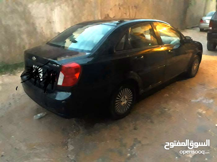 Chevrolet Optra 2006 for sale in Tripoli