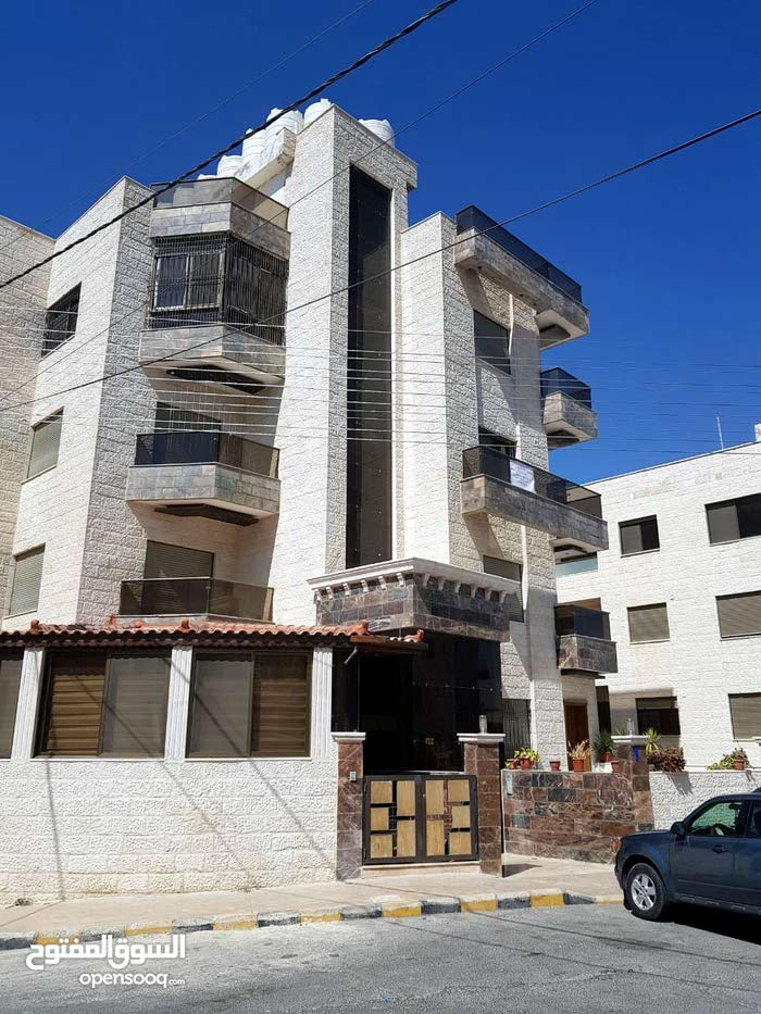 184 sqm  apartment for sale in Amman