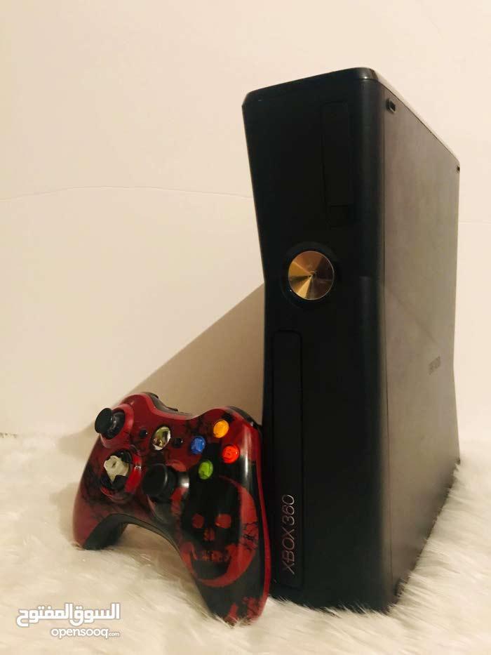 xbox 360 للبيع او تبديل بأيفون