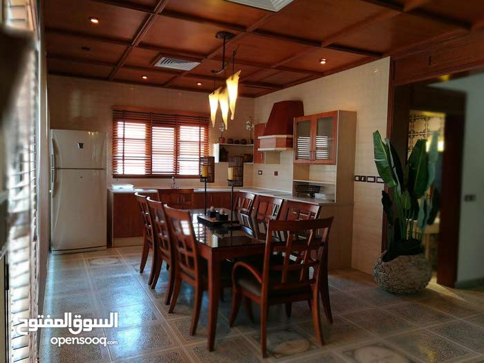JANABIYA - LUXURY FULLY OR SEMI FURNISHED VILLA AVAILABLE FOR RENT
