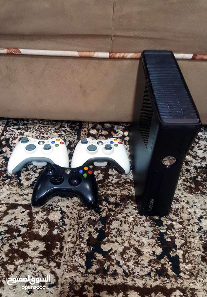 Xbox 360 in a Used condition for sale directly from the owner