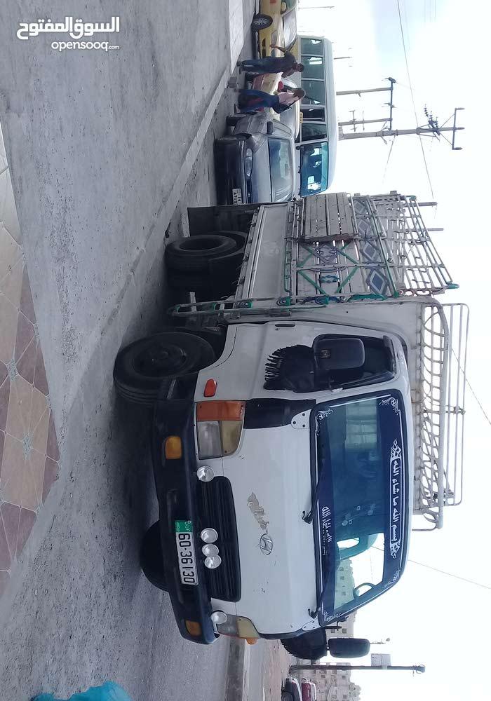 Used Hyundai 2005