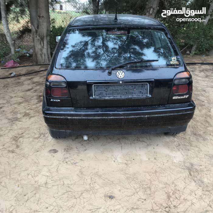 Volkswagen Golf 1997 For Sale
