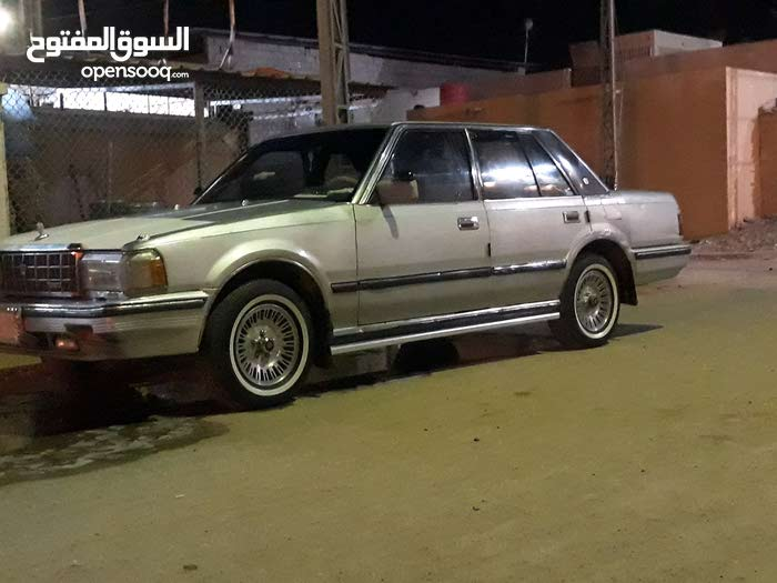 Used condition Toyota Supra 1984 with 170,000 - 179,999 km mileage