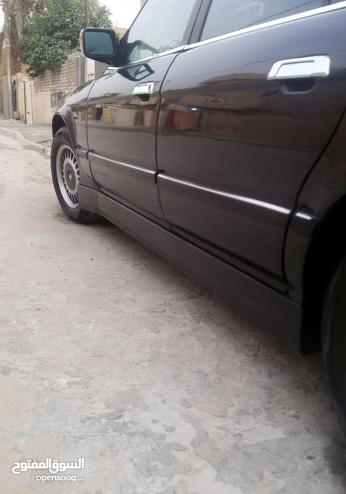 Best price! BMW 735 1990 for sale