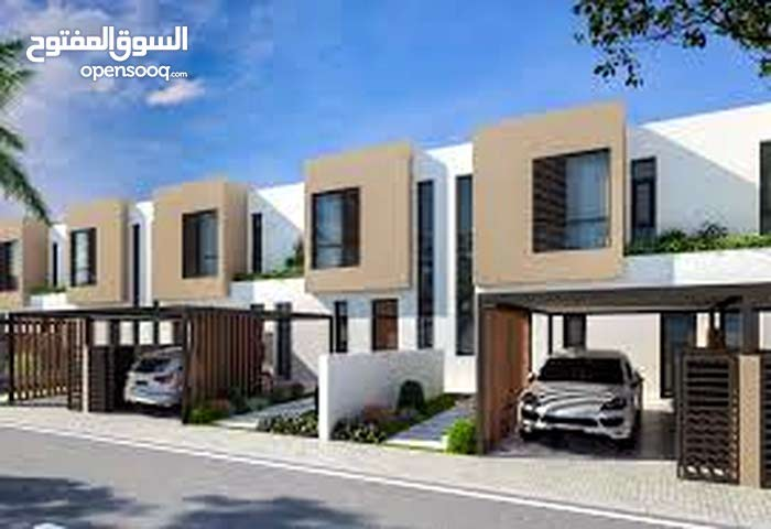 Aqar villas with excellent decorations and finishing for sale