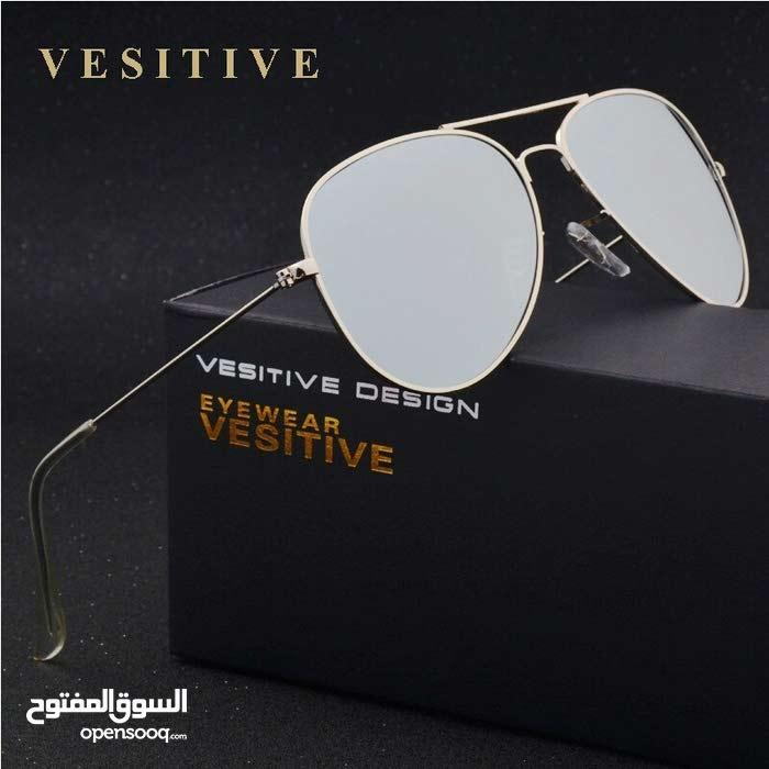 4699eab64 نظارات شمسيه رجاليه ماركة Vesitive - (104309180) | Opensooq