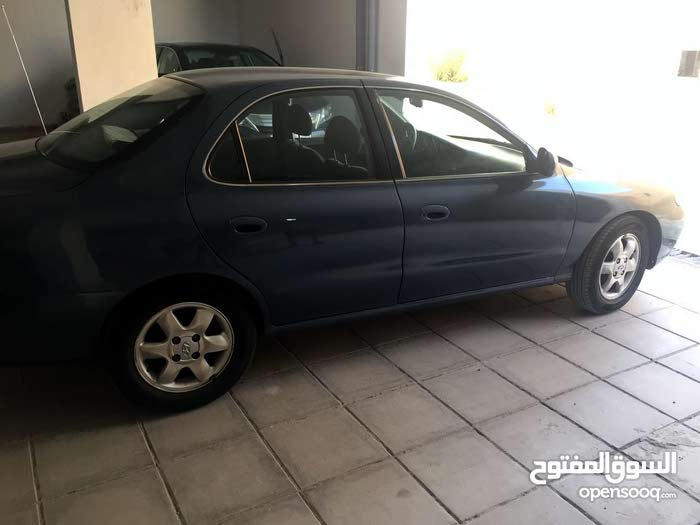 For sale a Used Hyundai  1995
