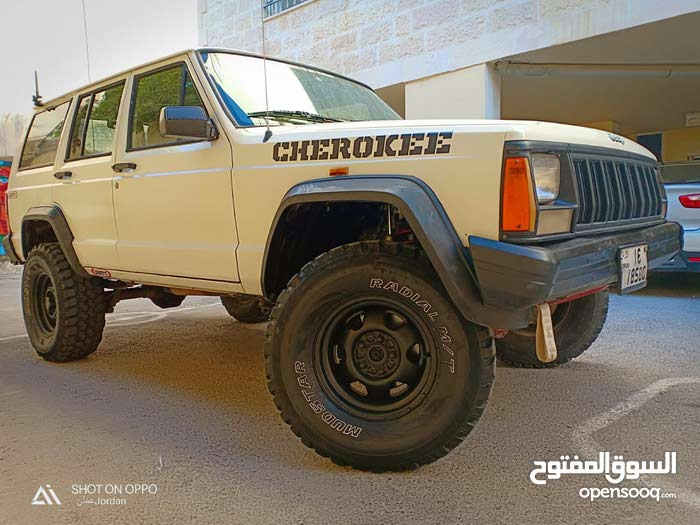 Used 1996 Grand Cherokee for sale