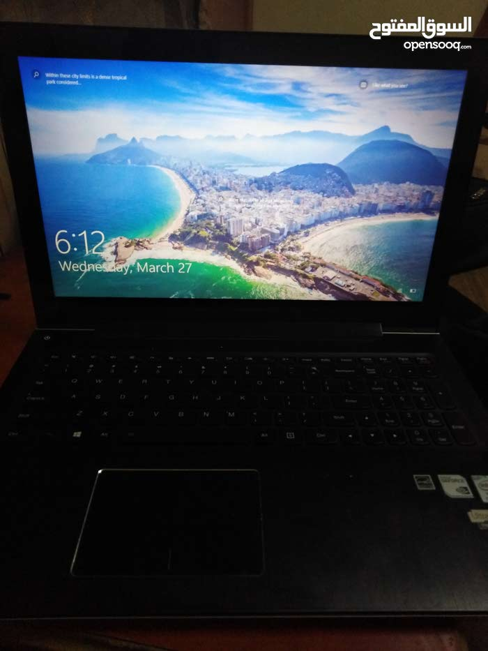 eb1955a37 Lenovo Laptop at a competitive price - (102791810)