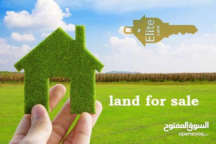 قطعه ارض للبيع في الاردن - عمان - خلدا بمساحه 795م